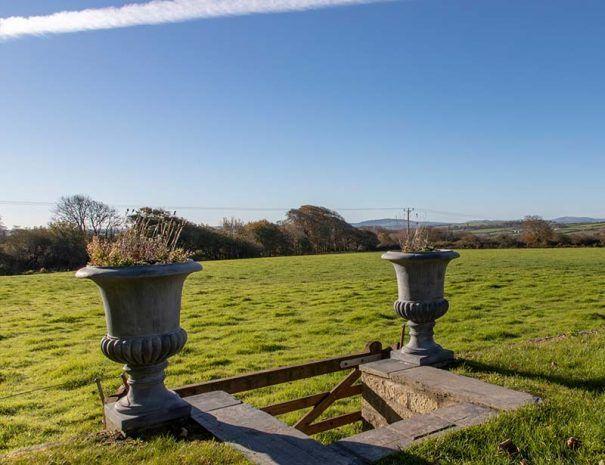 Glaneirw Farm