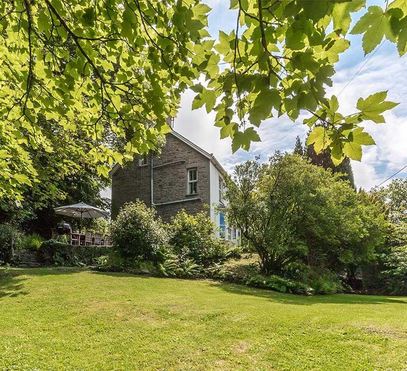 Tremle - Tresaith Holiday Cottage